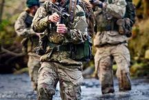 Royal Marines / These are the pictures about UK Royal Marines soldiers