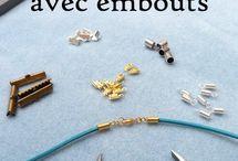 montage bijoux