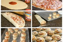 Food ideas