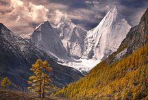 Asia/ India, Himalayas, Karakorum ,Kérala
