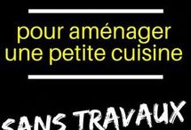 Aménagement cuisine