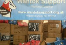 Wantok Support / Tenn Outdoors is really pleased to be helping the amazing work Wantok Support are doing in Papua New Guinea. Wantok Support are really making a difference in so many areas of PNG including Health, climate change and education