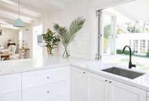 Tropical kitchens