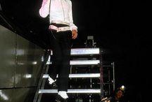 Michael Jackson: Thriller era