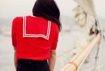 I love sailor's style