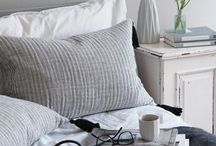 Interiors / A board full of interiors inspiration for the dream home. Includes: Scandinavian interiors inspiration, nordic style interiors, cozy interiors, cozy home, rustic interiors, rustic country home.