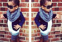 Stylish little