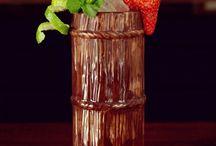 Rum Cocktails / Rum Cocktail Recipes, Rum Based Drinks