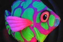 Awesome Fish / Fish