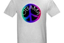 Obama 2012 / by Loree Lial