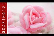 bunga sabun