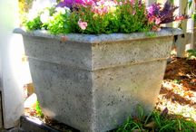 DIY Home Staging Tips: How to Faux Finish A Plastic Flower Pot