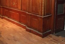 School In VIctoria SW1 / To supply & install wood flooring