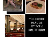 My Foodie Blog