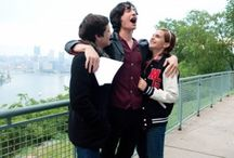 The Perks of Being a Wallflower Film Locations