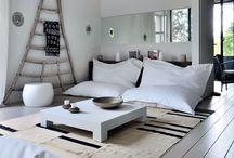 Home arrangement