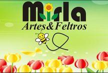 Mirla Artes & Feltros