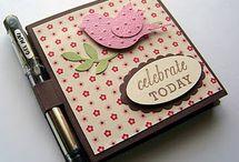 Noted / Handmade notebooks