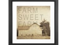 pinspiration for our new place / by Gabrielle Fit Farm Wife