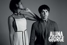 AlunaGeorge / I love them!