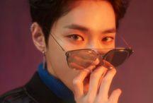 doyoung NCT U