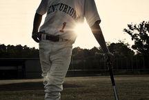 Baseball ideas  / by Tammy Depew