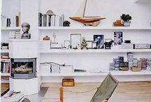 livingroom / by Treasure Frey