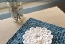 Crochet / by Shelbie Walker