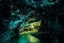 Attractions: New Zealand