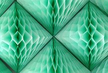 Emerald - Colour of the year 2013