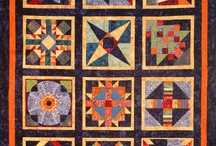 Quilts / by Loris Nebbia