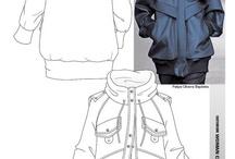 jackets/parka