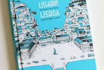TRAVEL: Lissabon / Meine Heimat! // My Homeland!