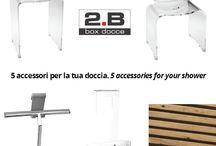 ACCESSORI BOXDOCCE2B