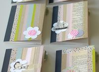 Customiser les cahiers , blocs