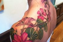 Tattoos / by Stacy Jean