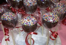 Forever Sweet / Cake Pops