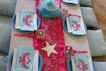 Princess party / by Emily Bassler- Utz