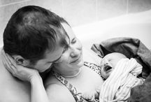 Beautiful birth stories / Featuring some of our favorite birth stories as seen on BabyCenter Blog / by BabyCenter