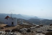 Amorgos - Greek island / A lovely unspoilt Greek island with amazing architecture and wonderful scenery