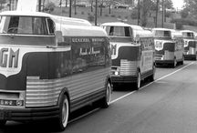 Cars / by Ken Prosser
