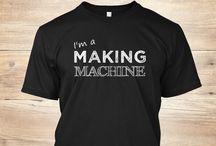 Maker Stuff
