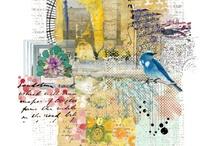 creative journaling..