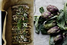 Food bloggs