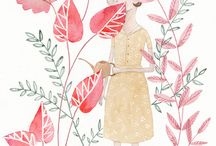 julianna swaney illustrator