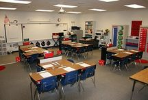 Pedagogiska rum