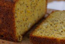 Pães sem farinha. Abobora,milho e mandioca