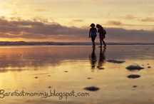 Beautiful Places / by Barefoot Mommy