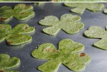 Fabulous St. Patty Ideas / by Chronicles of a Boy Momma