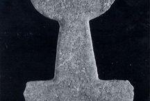 Arqueología - Edad de Bronce